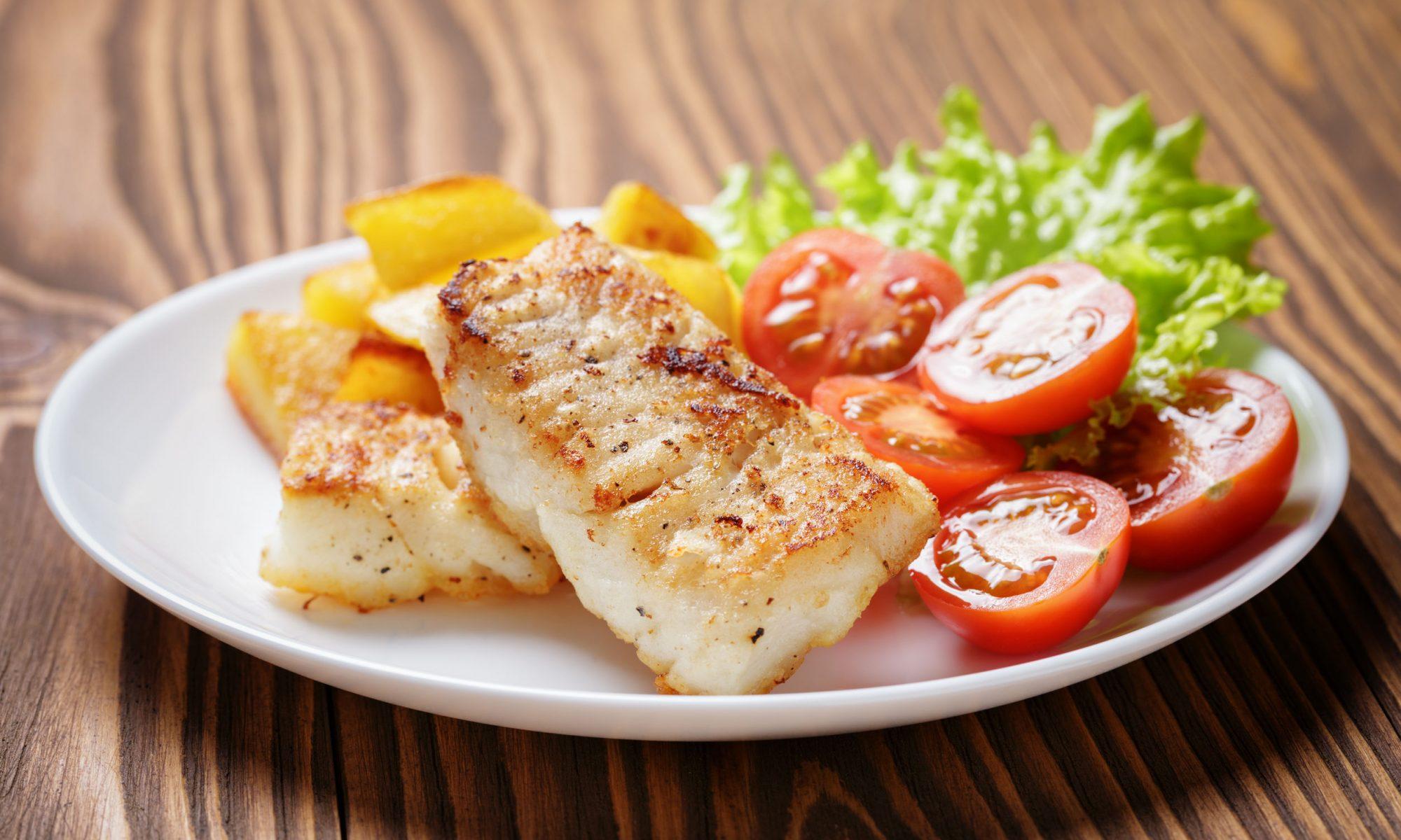 Самые вкусные рецепты приготовления рыбы от Шефмаркет