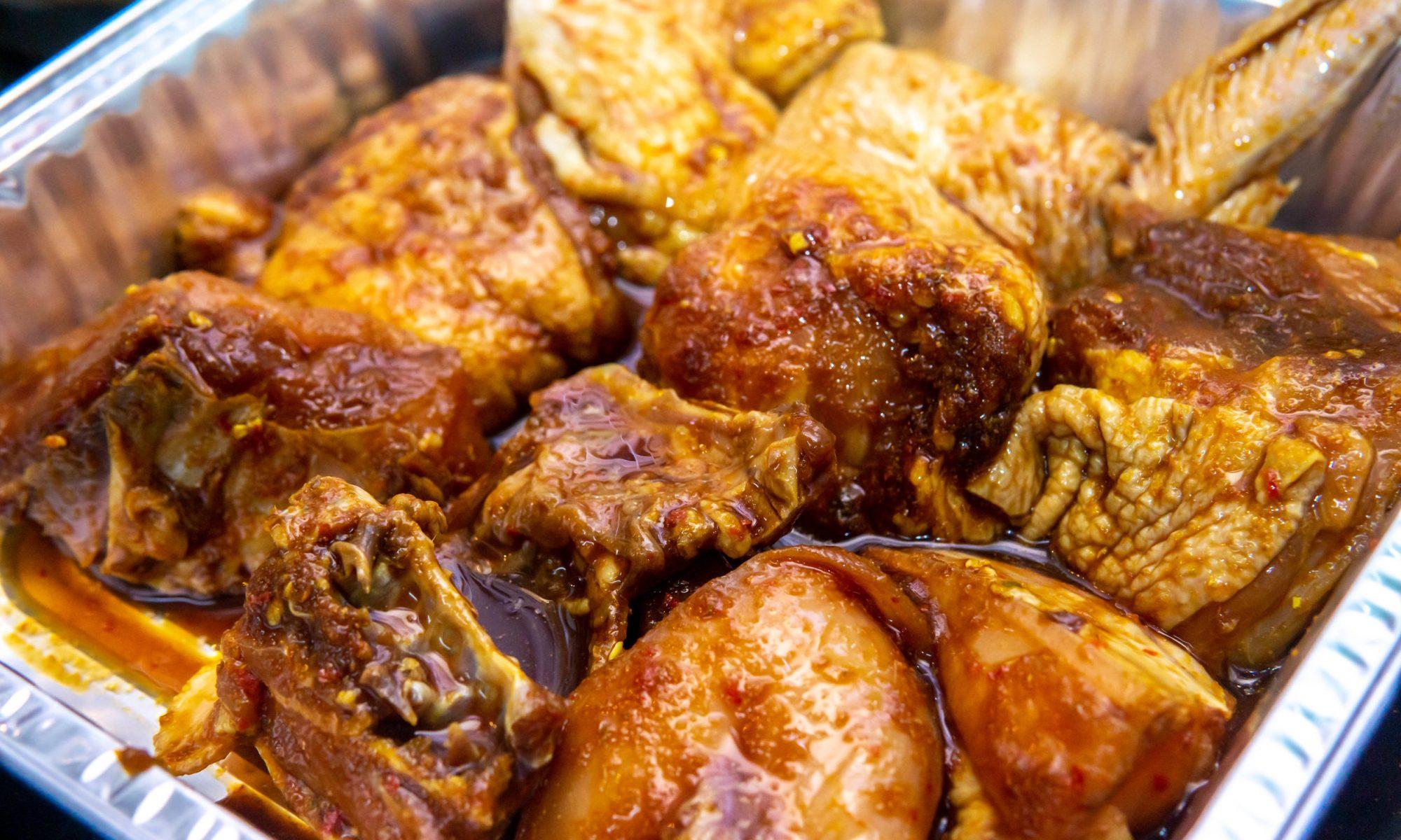 Шашлык в духовке: рецепты от Шефмаркет