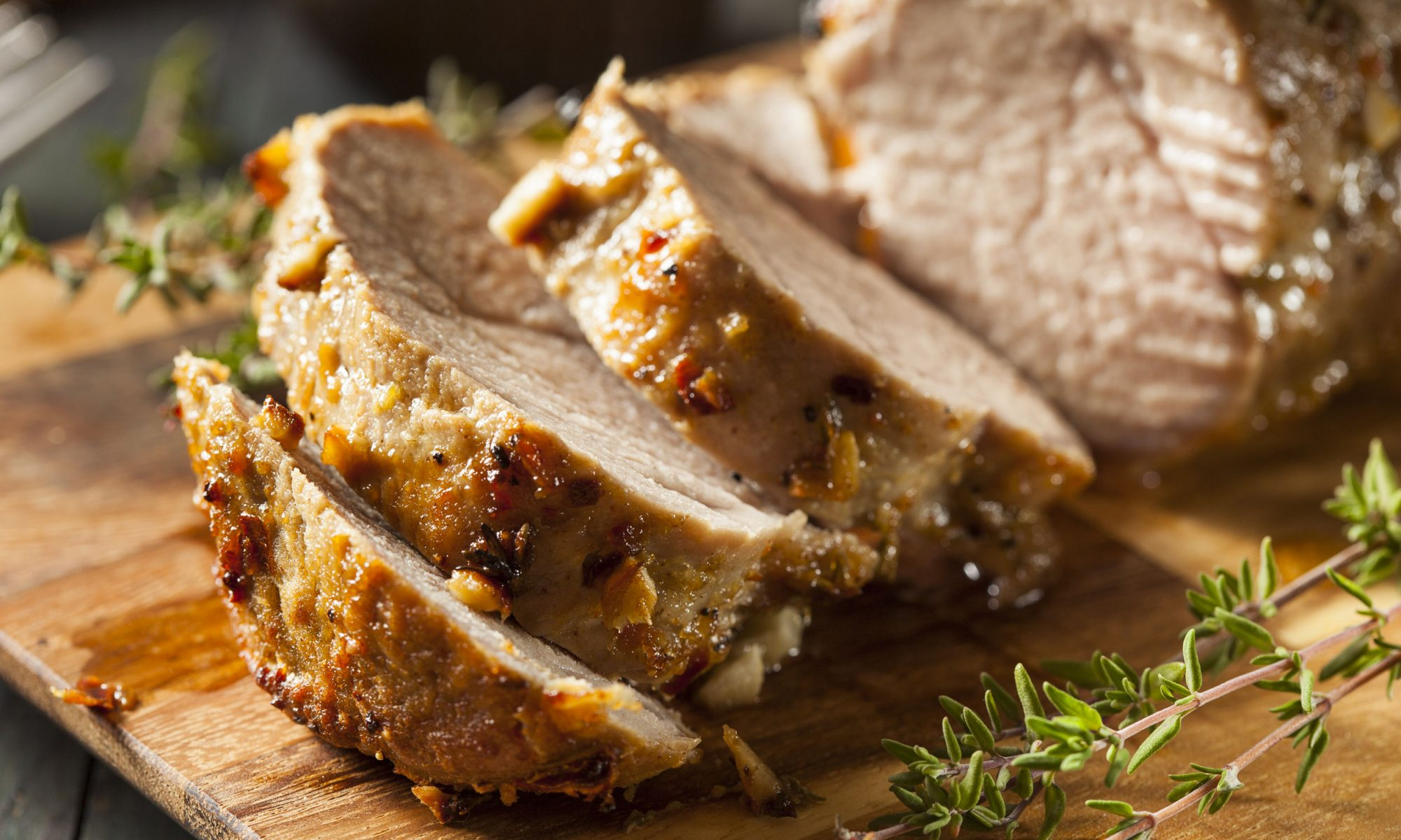 Рецепты свиной лопатки в духовке от Шефмаркет