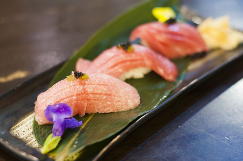Секрет успешных суши раскрыт