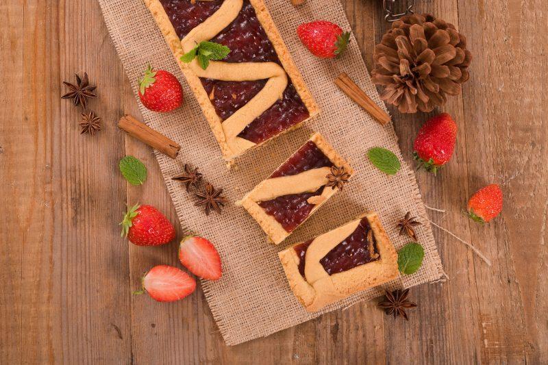 Варианты пирогов с разными начинками