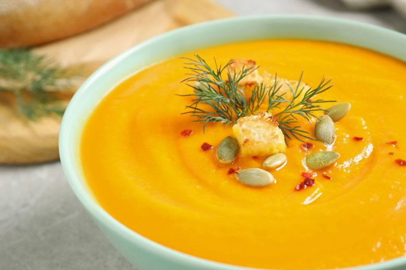 Золотой суп