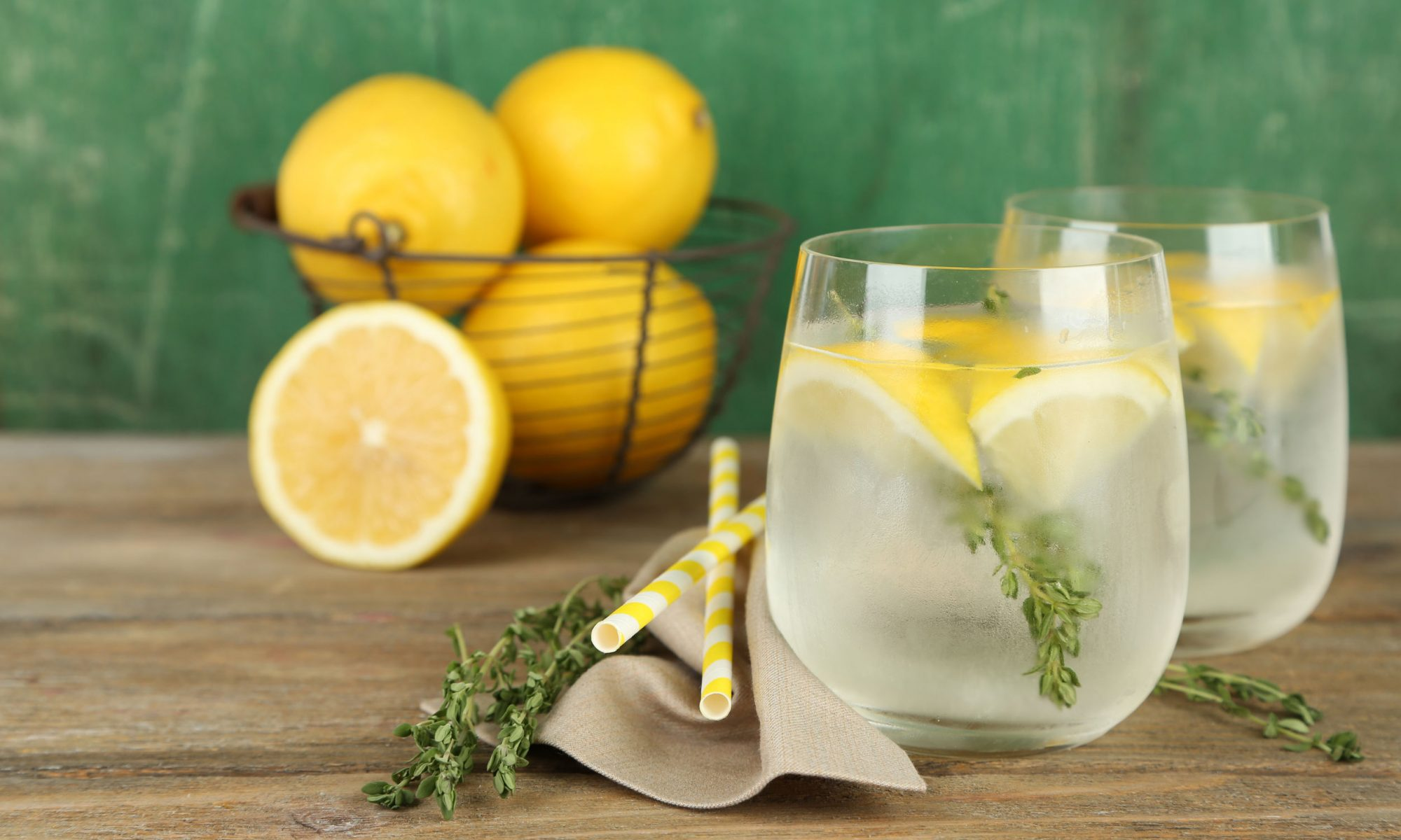 11 способов применения лимона от Шефмаркет