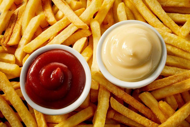 Картофель фри: тонкости приготовления