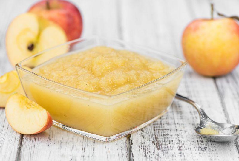 Протертое варенье из яблок: рецепт, который так любят дети