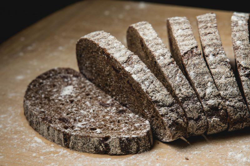 Ржаной хлеб: особенности приготовления