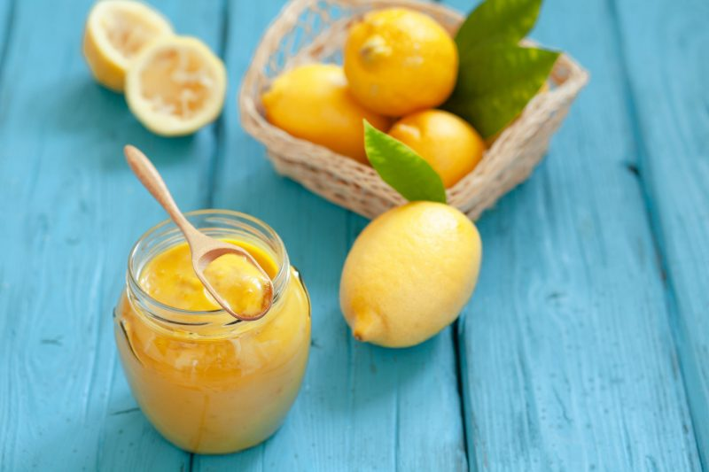 Простой лимонный пудинг: сладкий и полезный десерт для малышей