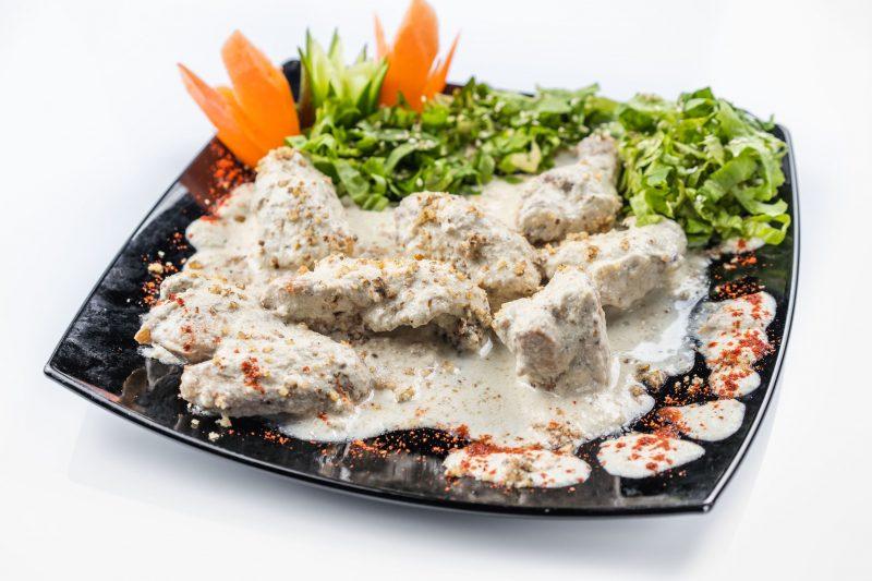 Традиционное гедлибже: рецепт, проверенный от опытных поваров