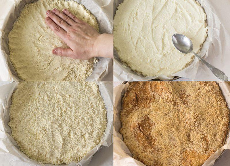 Лакомка: готовим пирог дома