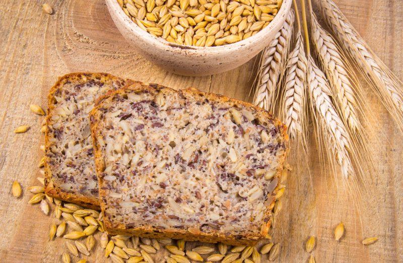 Какие компоненты включить в состав ржаного хлеба?