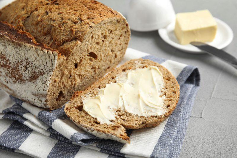 Ржаной хлеб: рецепт для начинающих пекарей