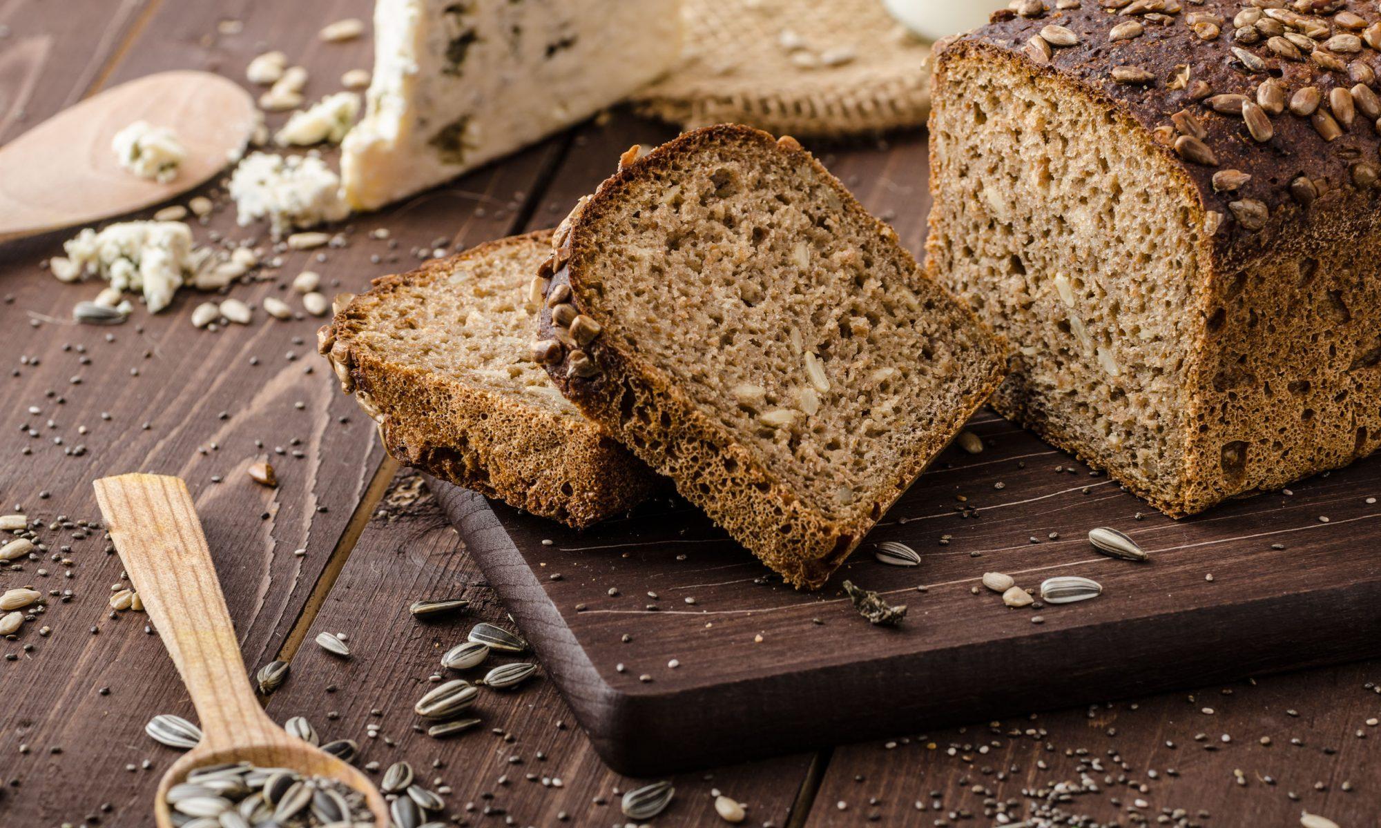 Ржаной хлеб: рецепты приготовления от Шефмаркет