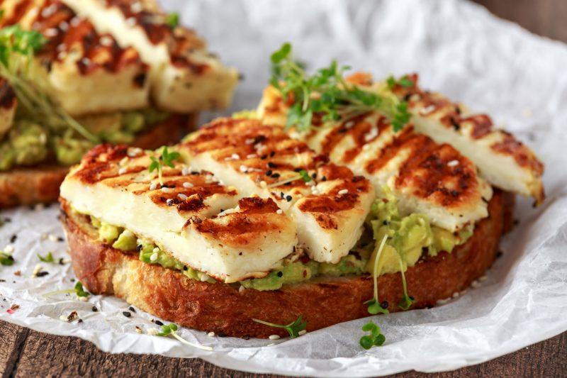 Авокадо на завтрак: простые и вкусные рецепты