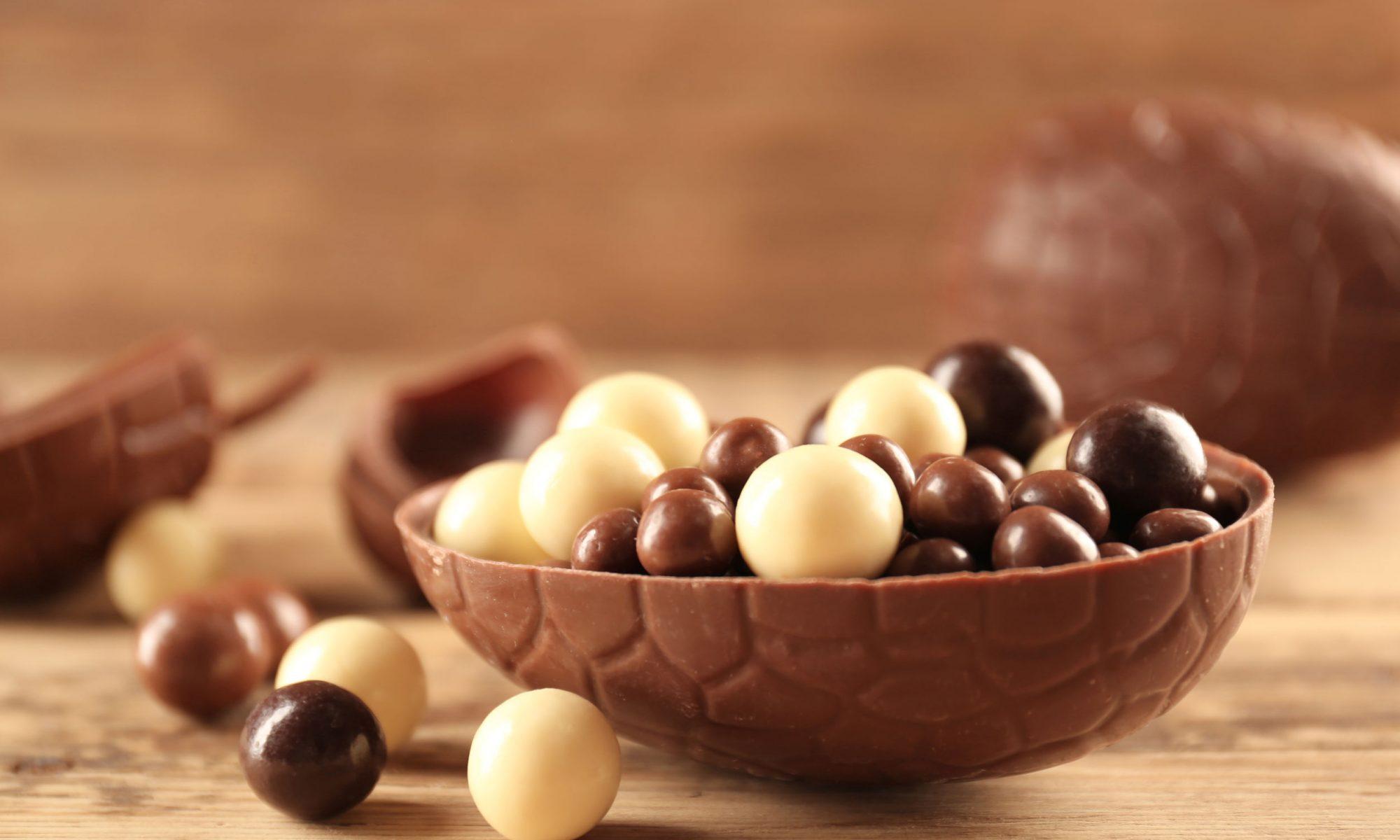 Невероятные домашние конфеты: рецепт