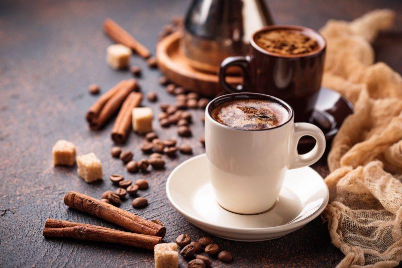 5 секретов приготовления идеального кофе