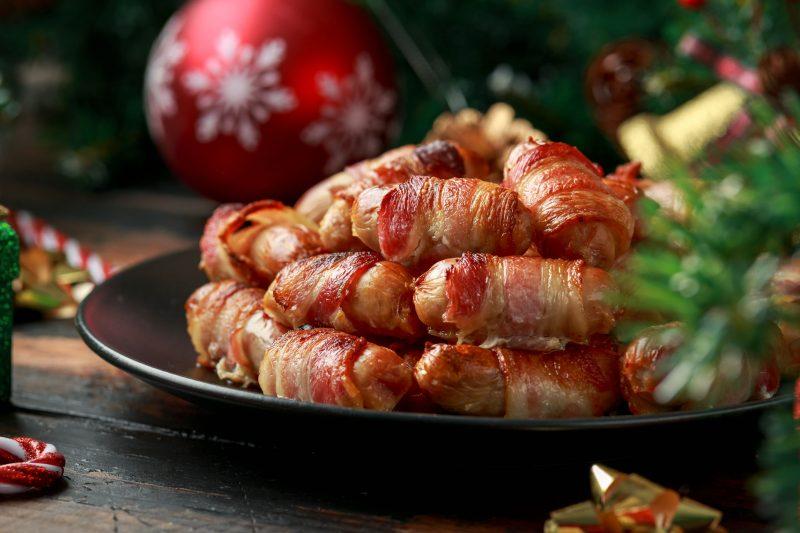 Свинина на Рождество: самые вкусные рецепты