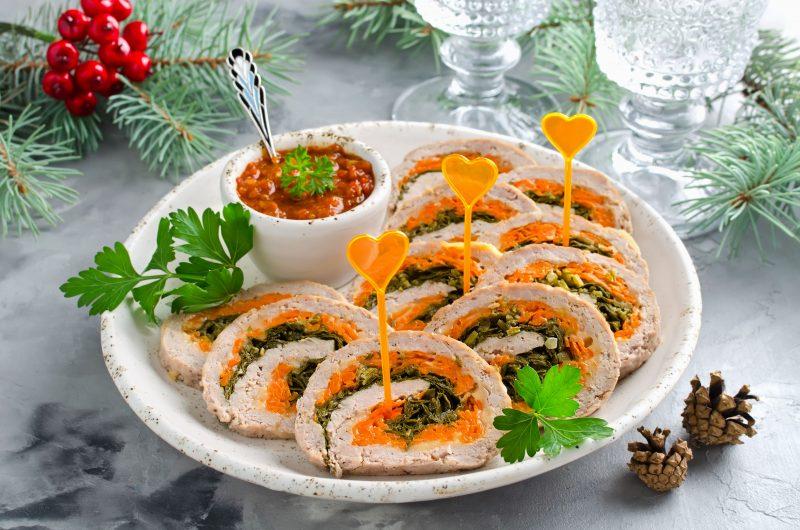Каким блюдом удивить гостей на Новый Год
