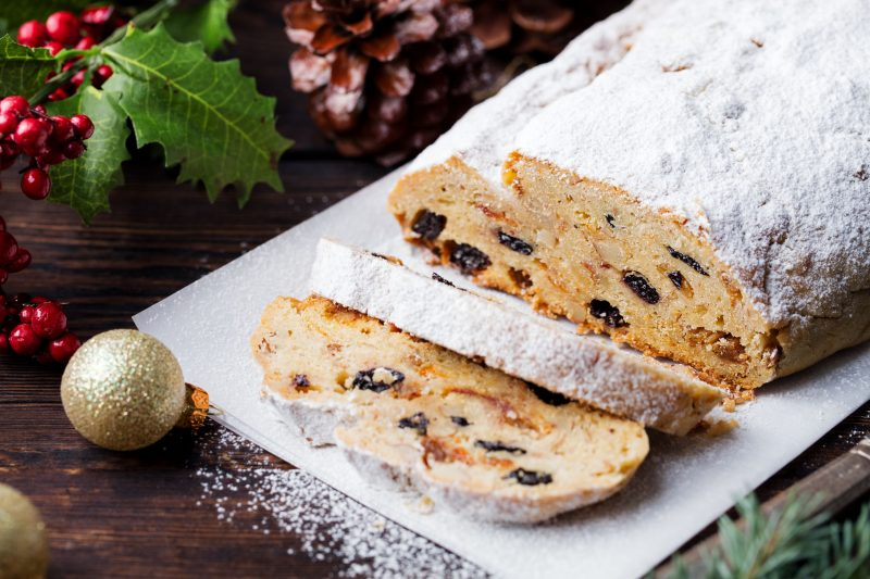 Рождественский пирог: самый вкусный рецепт