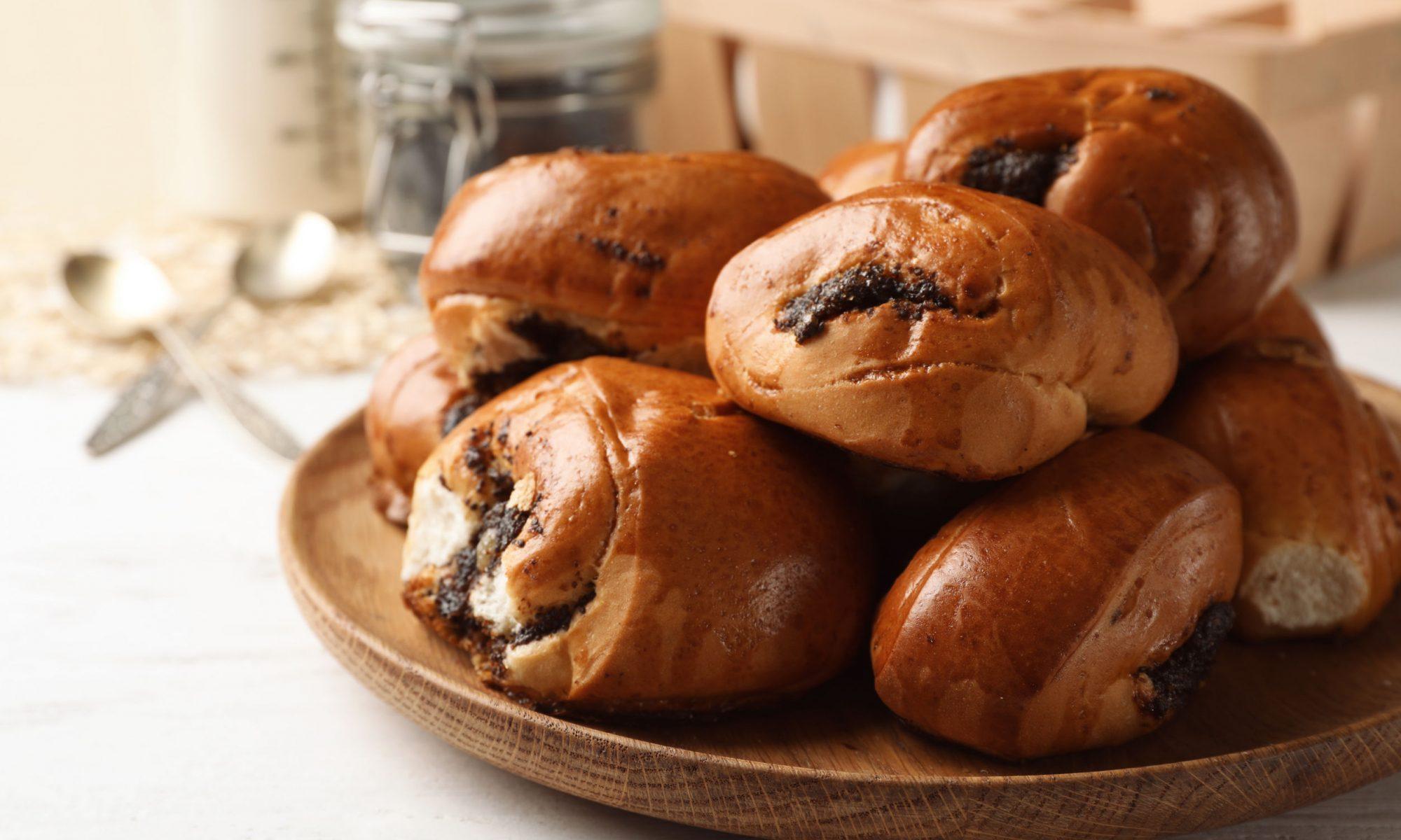 Как приготовить булочки «Вкусняшки»