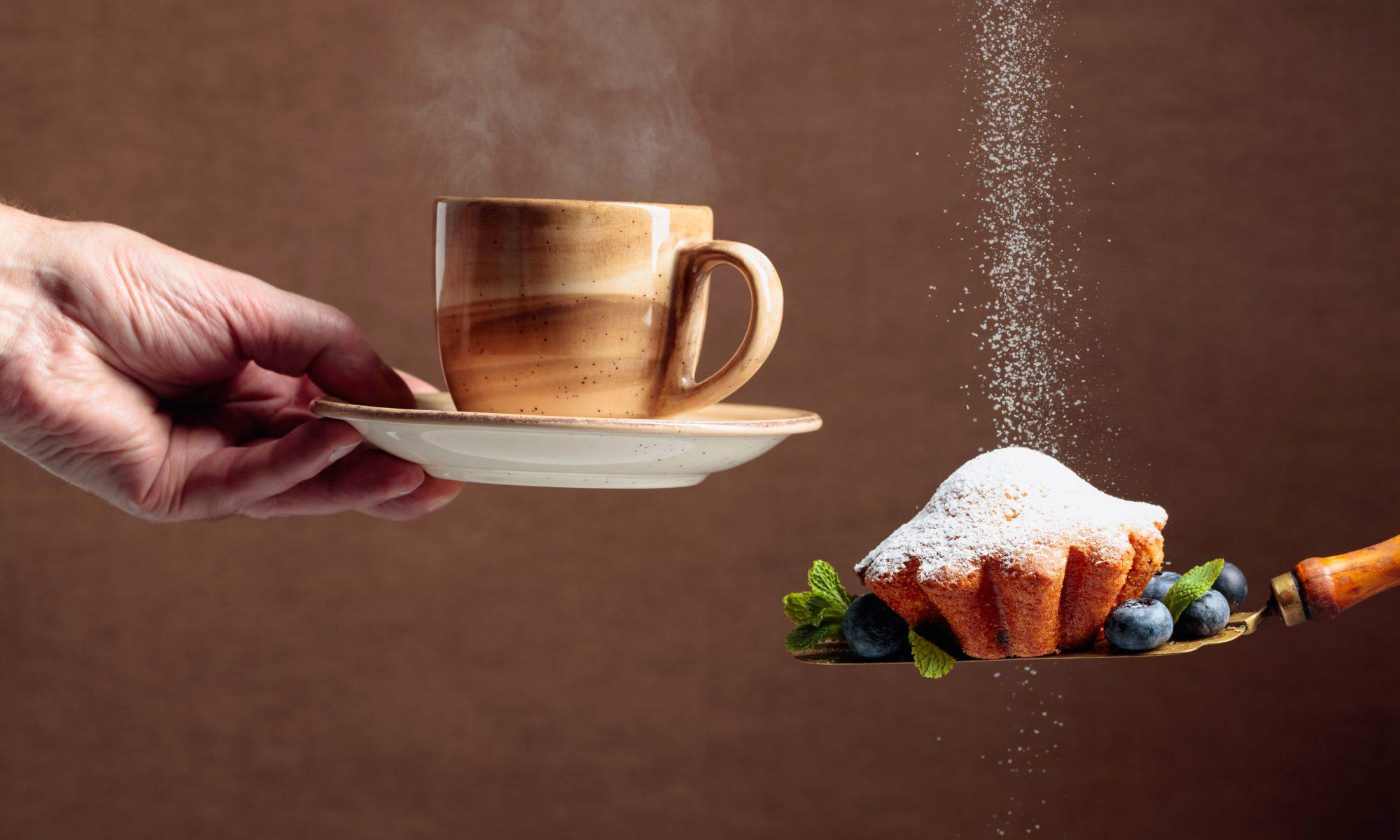 Лавандовый кекс: самый вкусный рецепт