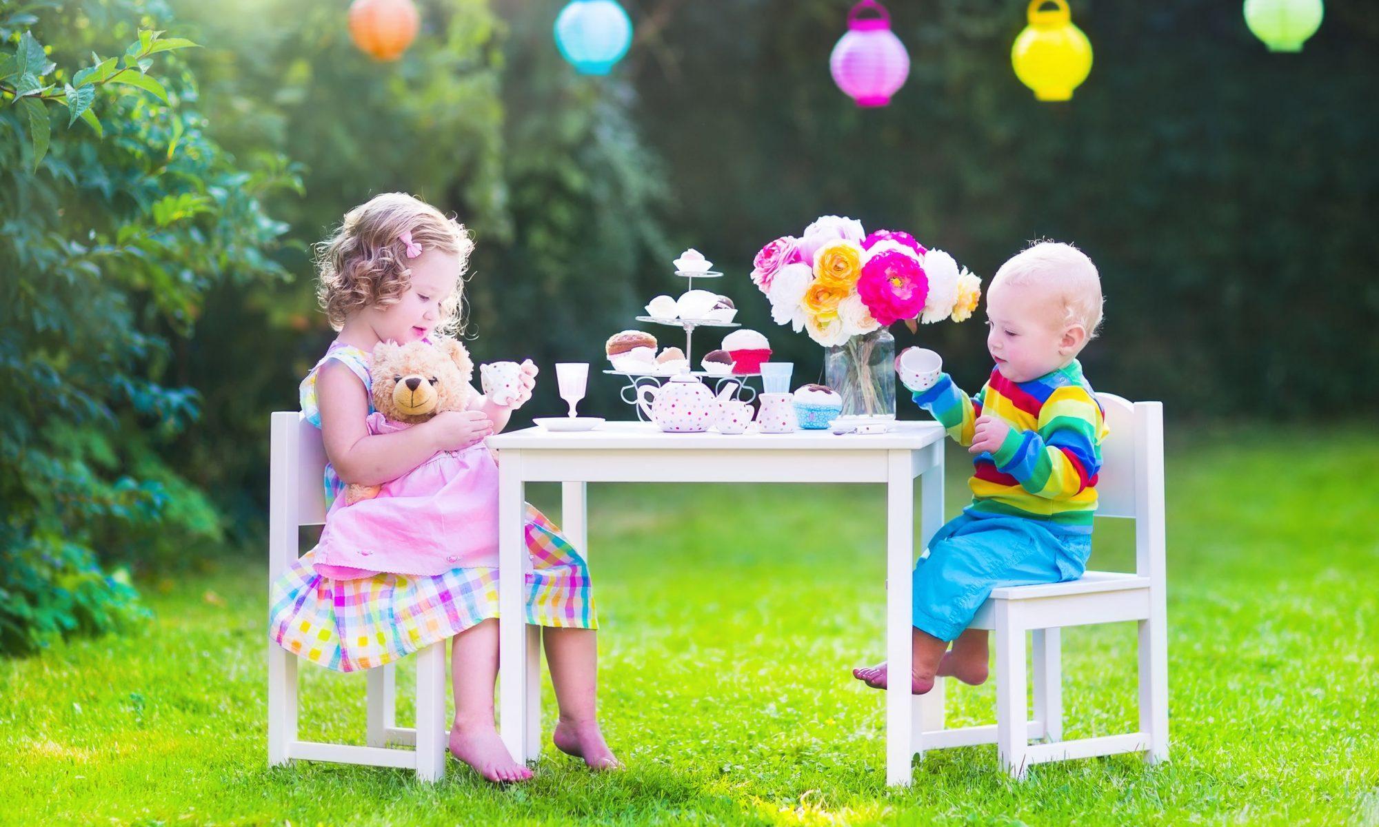Десерты, которые понравятся детям: рецепты от Шефмаркет