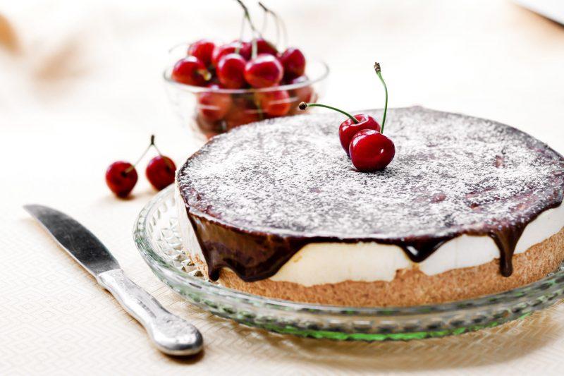 Торт «Птичье молоко»: рецепт от шефа