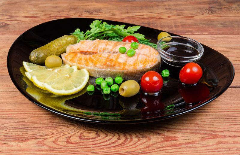 Жирная морская рыба: сильнейший антидепрессант