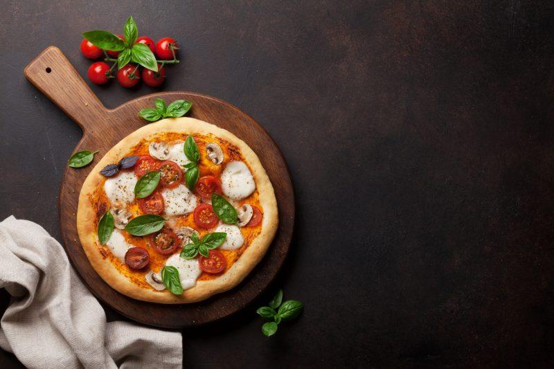 Итальянская пицца сегодня
