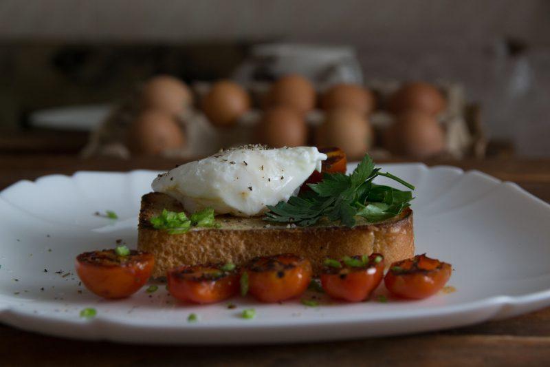 Как варить яйцо пашот: секфреты приготовления