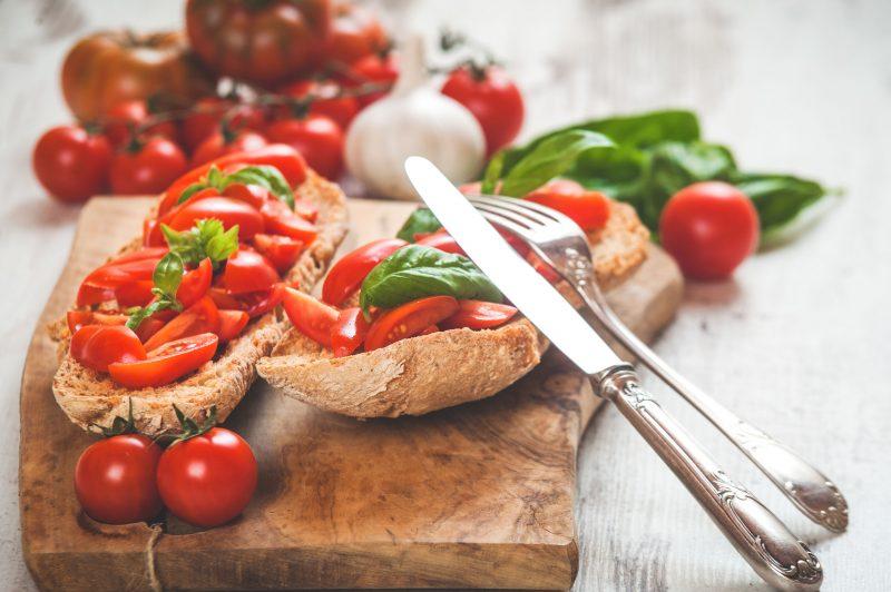 Оливковый хлеб: полезные рецепты