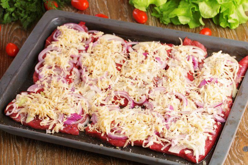 Топ-3 рецепта приготовления мяса