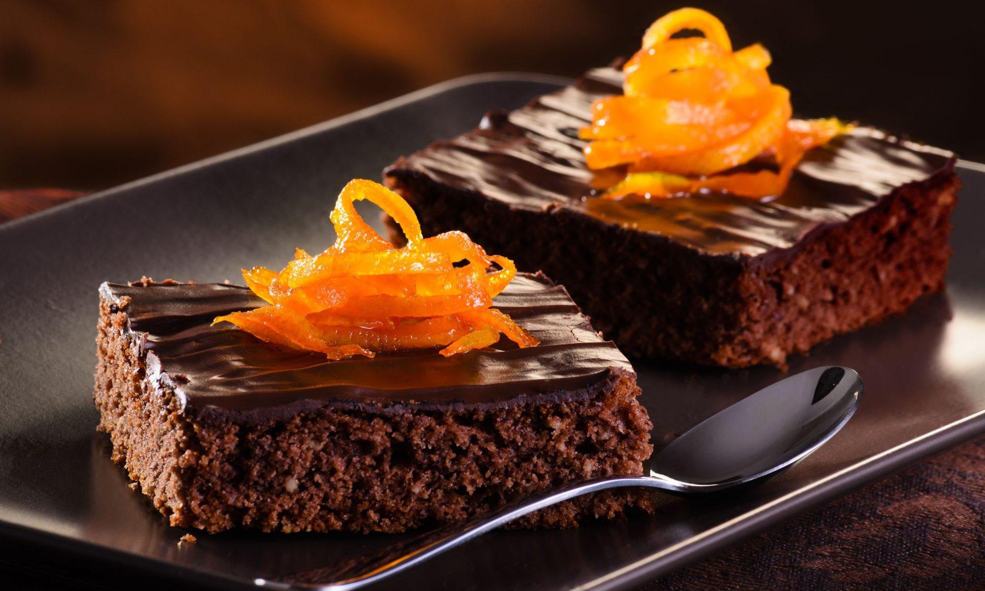 Как удивить любимую: торт на 8 марта