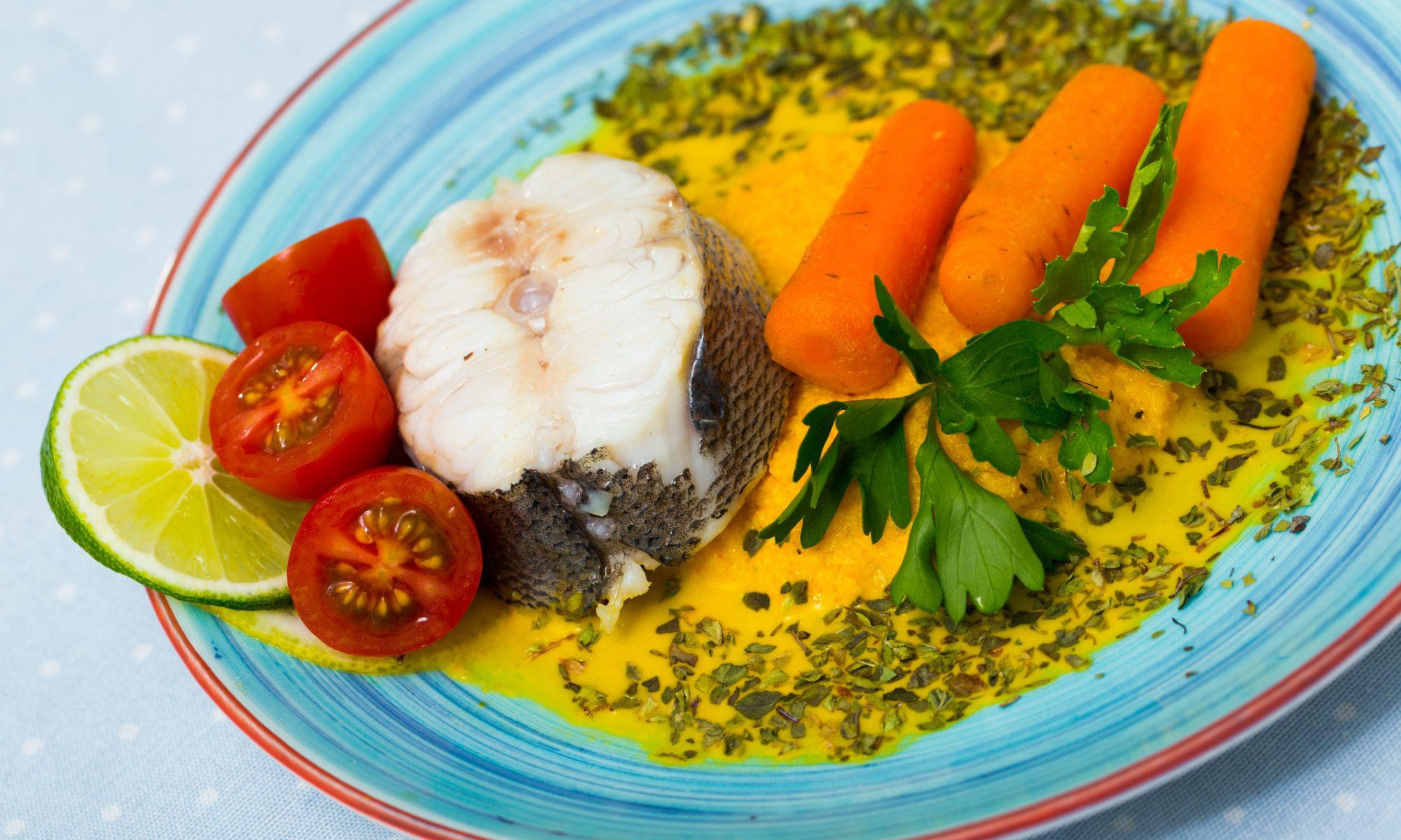 Польский соус к рыбе: рецепт с фото
