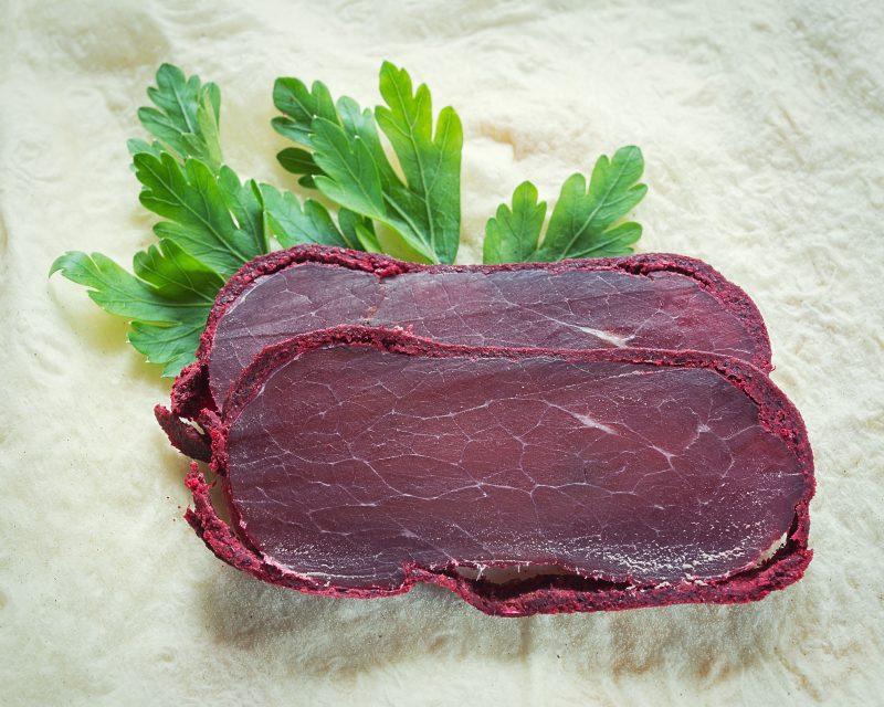 бастурма из говядины: самый вкусный рецепт
