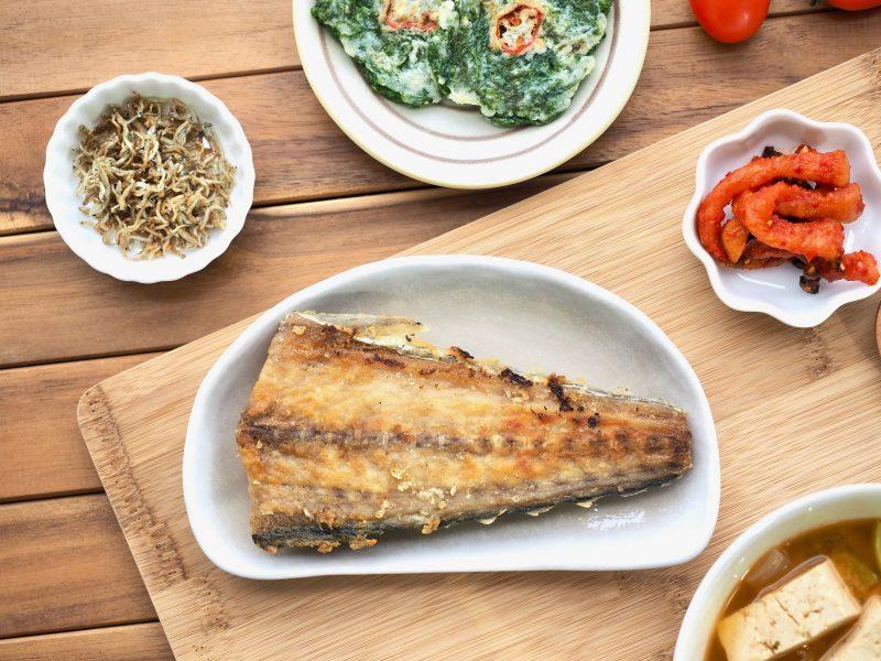 Рецепт приготовления скумбрии в духовке