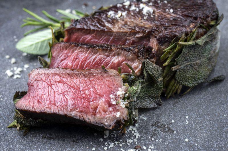 Антрекот: как приготовить вкусно