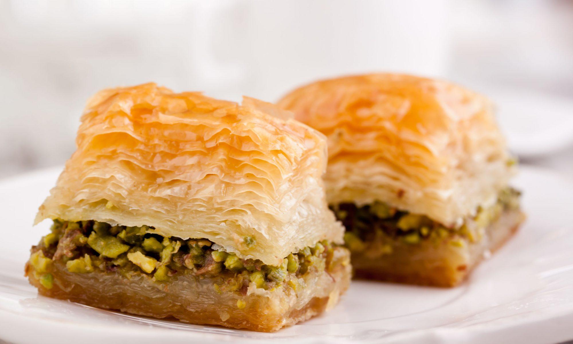 Рецепт азербайджанской пахвалы