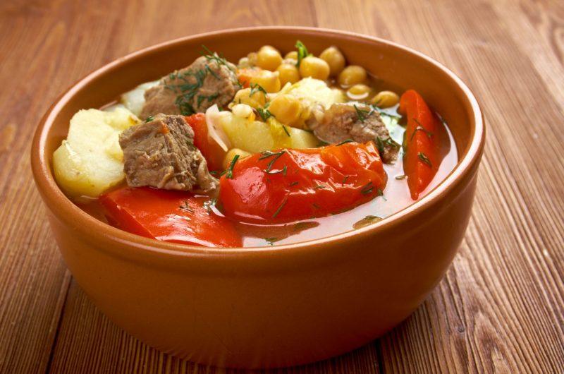 Как готовить бозбаш: рецепт от Шефмаркет