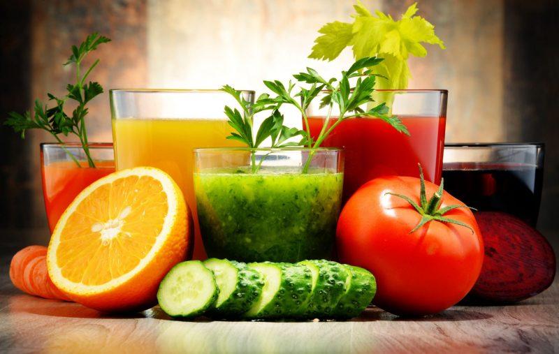 Кулинарные хитрости: как получить максимум пользы из сока