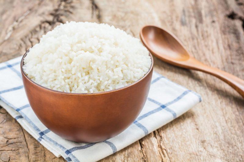 Как сделать вкусный рис