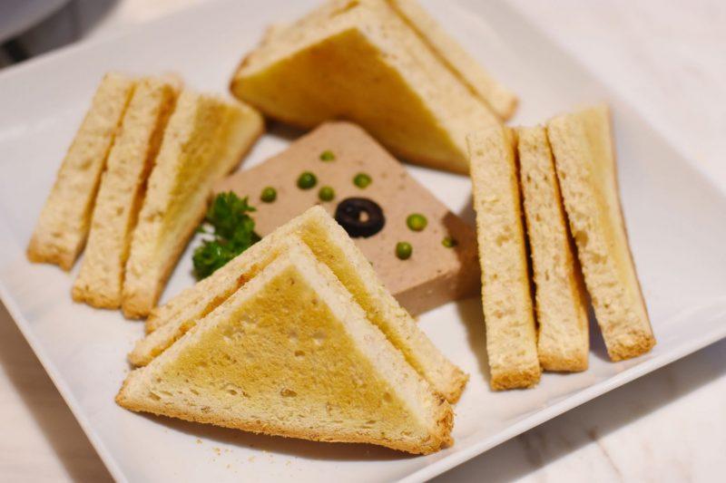 Изысканное блюдо из гусиной печени, или как приготовить фуа-гра