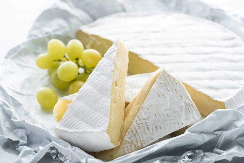 Сыр бри: рецепт приготовления