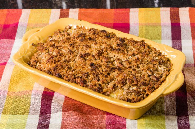 Картофель по-техасски: простой и сытный ужин