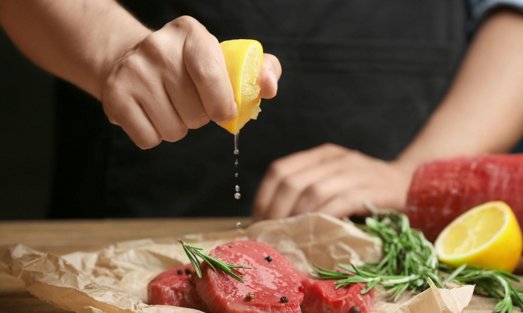 Шашлык из говядины: универсальное руководство по приготовлению