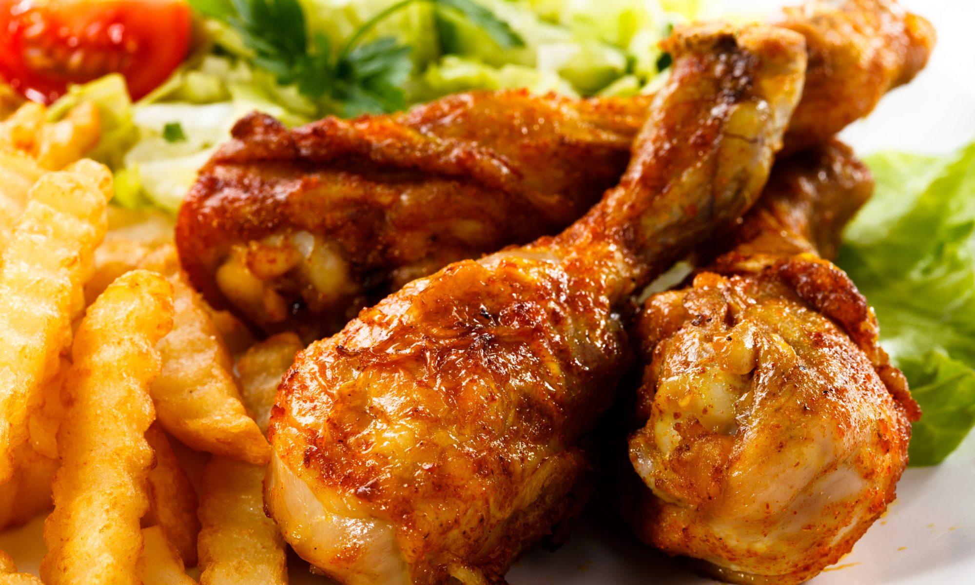 Бедра индейки: 2 самых вкусных рецепта