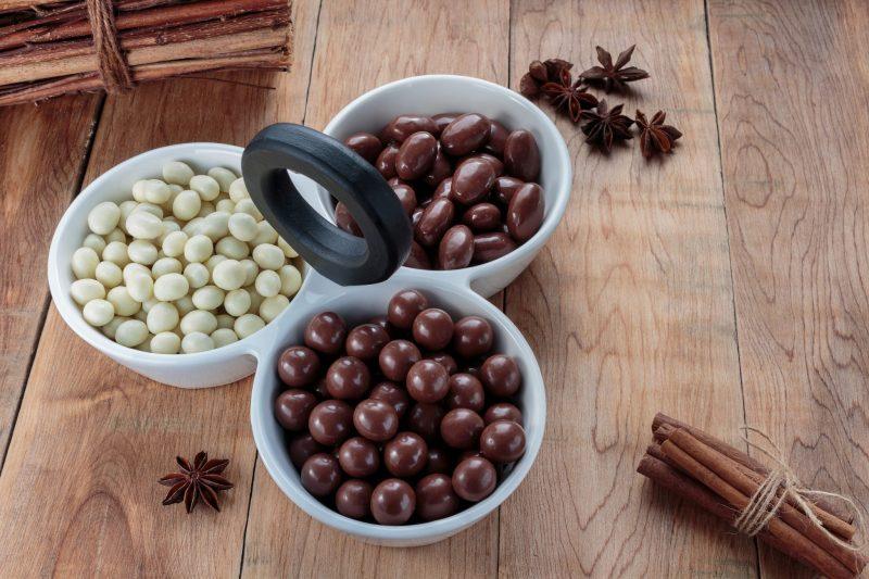 2 вкусных рецепта с орешками