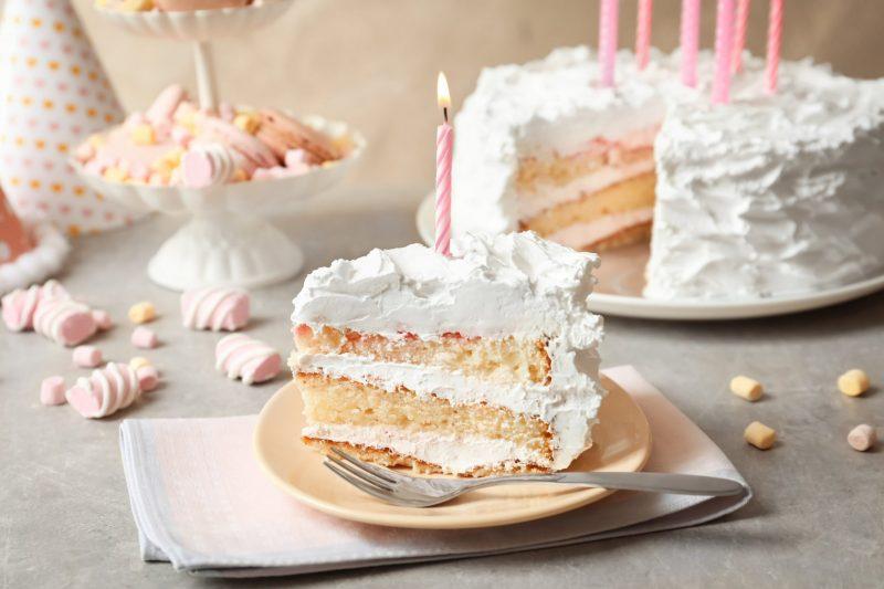 Ароматный и вкусный постный крем для торта