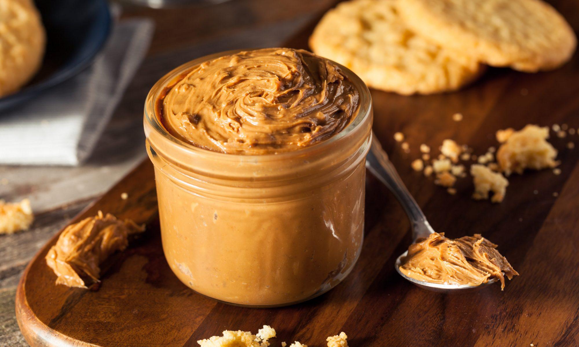 Как приготовить арахисовое масло в домашних условиях