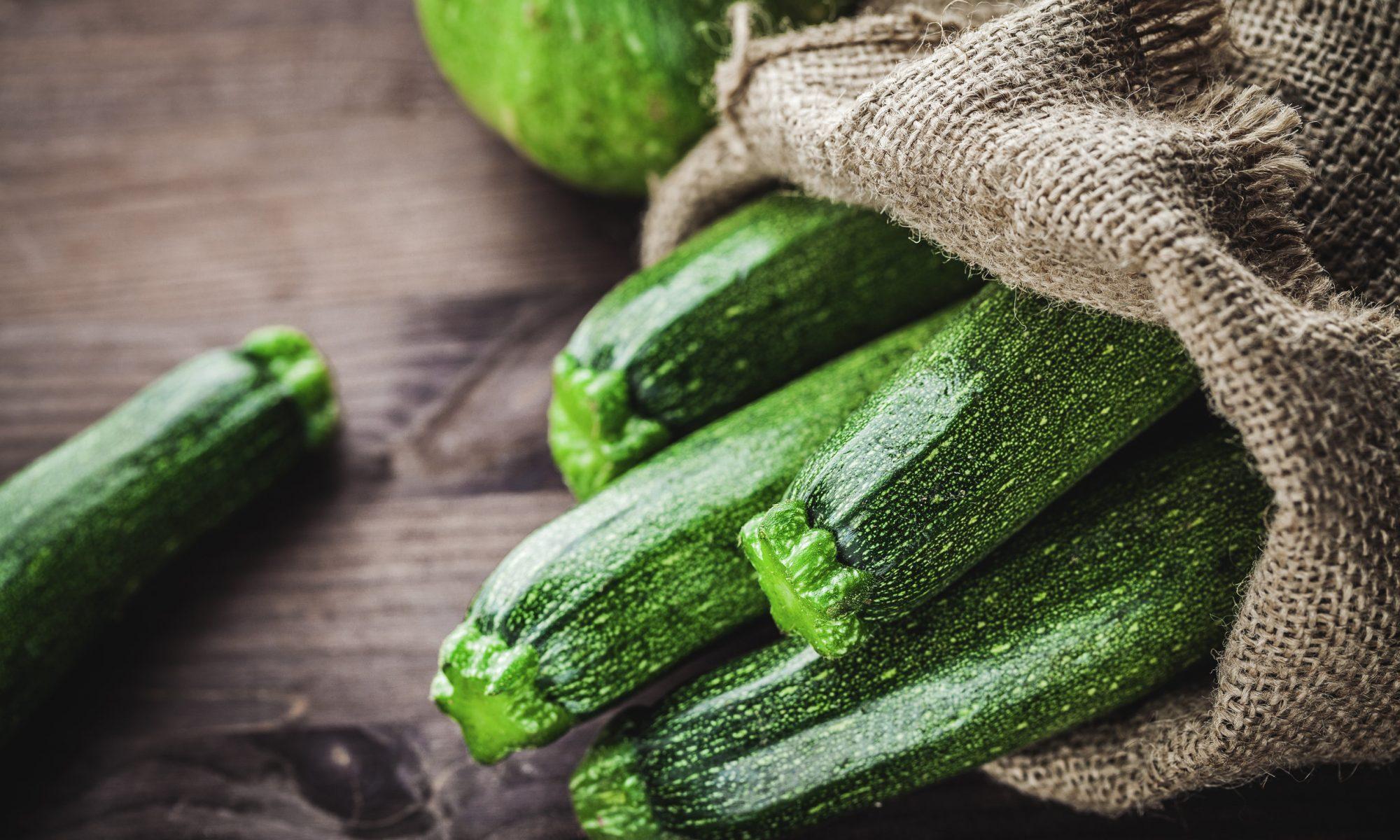 Кабачки с овощами: рецепты приготовления