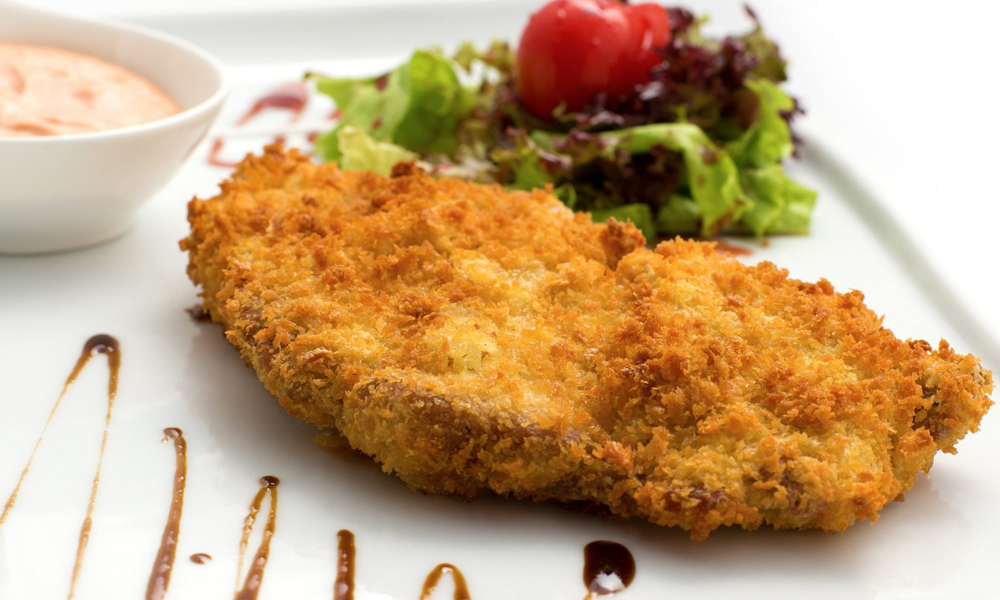 Мясо в кляре: рецепт приготовления